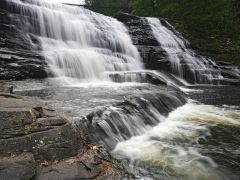 Tapeta cane-creek-falls.jpg